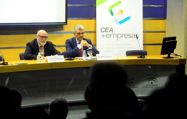 CEA difunde entre las empresas andaluzas la cultura ética y la prevención de la  responsabilidad penal, Compliance.
